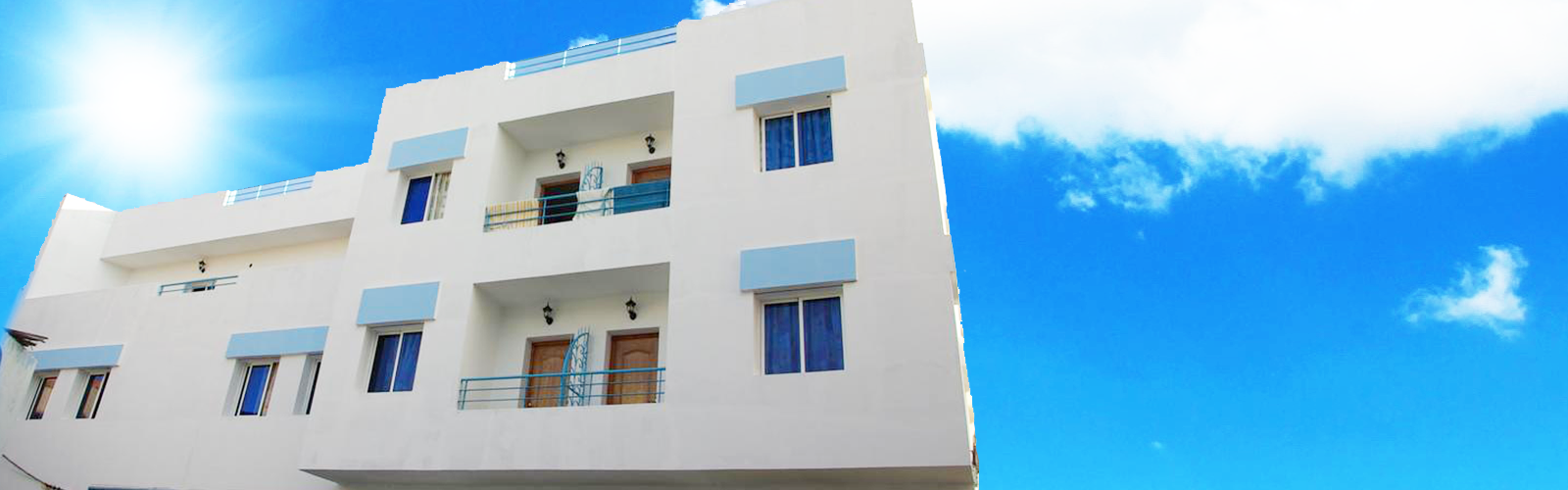 Residence Asilah for you!