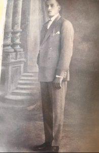 Abdelkader Ben Haj Kadour Ahmed El Bouanani